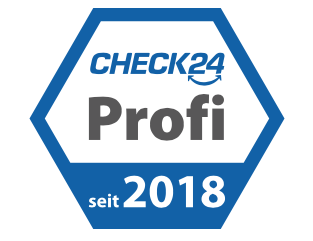 LeviThias Check24 Siegel