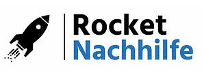 Rocket Nachhilfe Logo