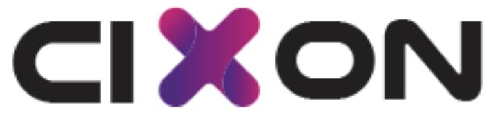 Cixon Logo